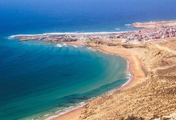 beaches-in-Morocco