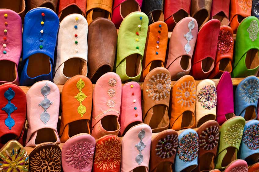 shopping-souvenirs-from-Morocco