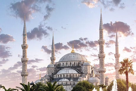 how to find teaching jobs in Turkey