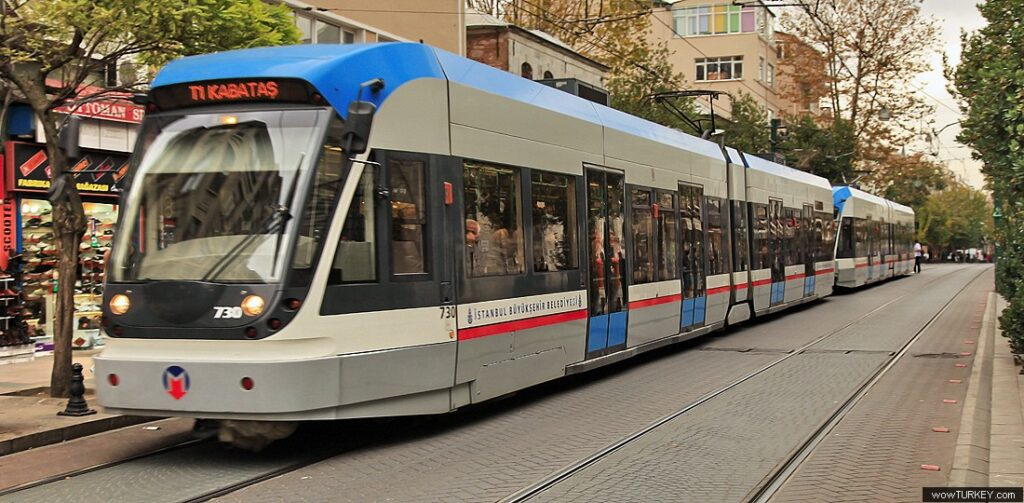 Public transport in Istanbul- Cost of living in Istanbul by capetocasa
