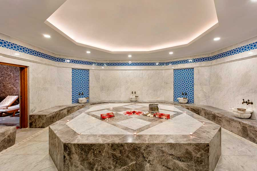 3 day trip Hammam experience