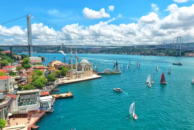 What is the cost of living in Istanbul-capetocasa