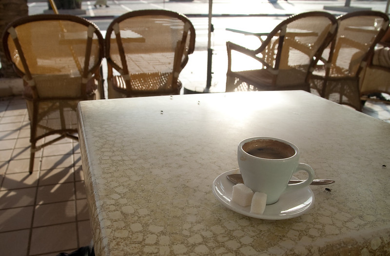 coffeeshops in Morocco