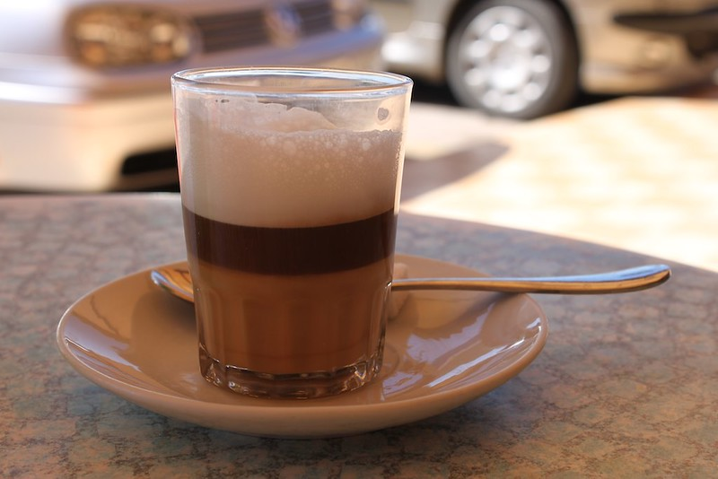 coffee in Morocco- Nous Nous