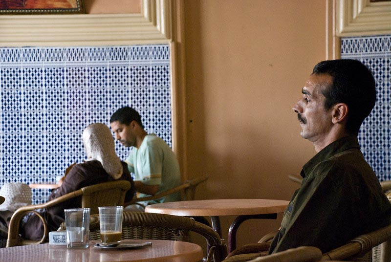 coffee-in-Morocco-tradition