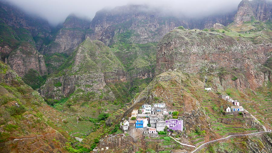 best countries in Africa: Cape Verde