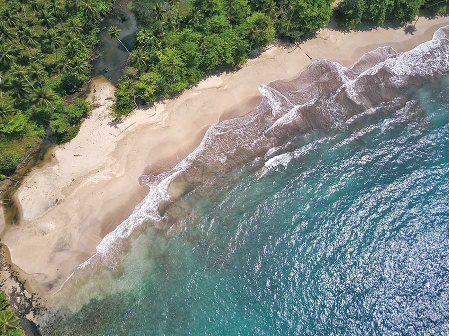 best countries in Africa: Sao Tome and principe