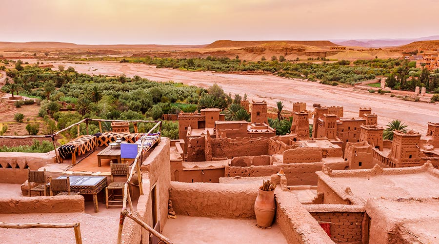 ouarzazate morocco things to do