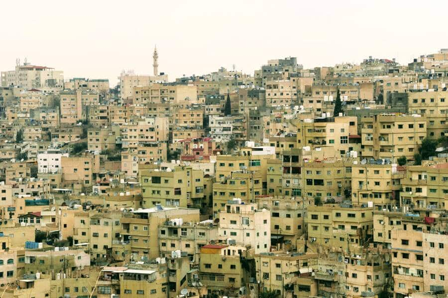 amman_city_from_top