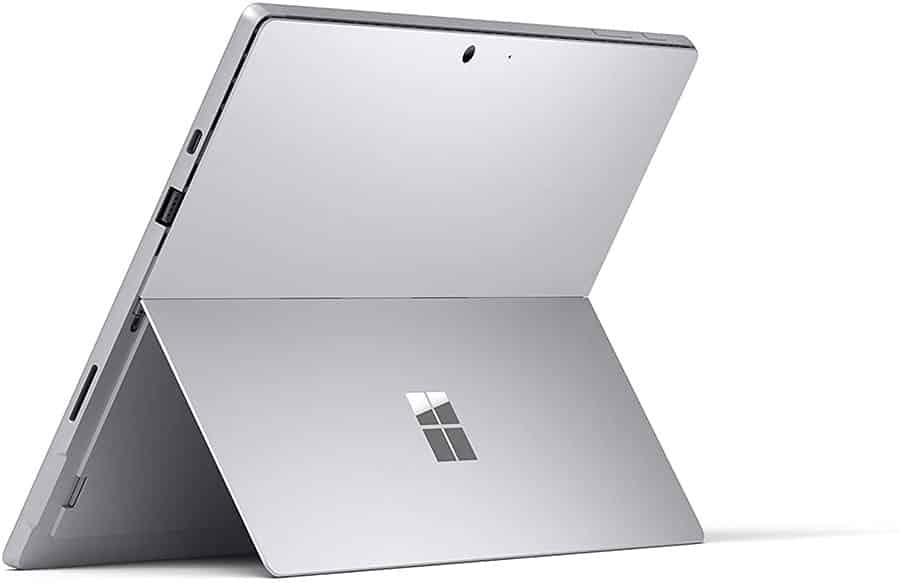 best laptop for bloggers: Microsoft Surface Pro