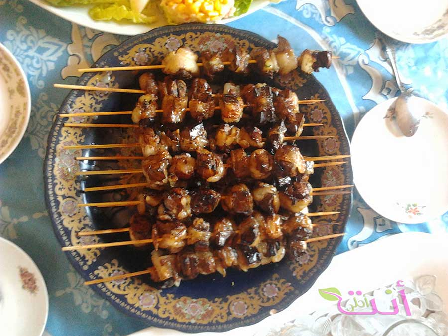 boulfaf-grilled-meat-morocco-food