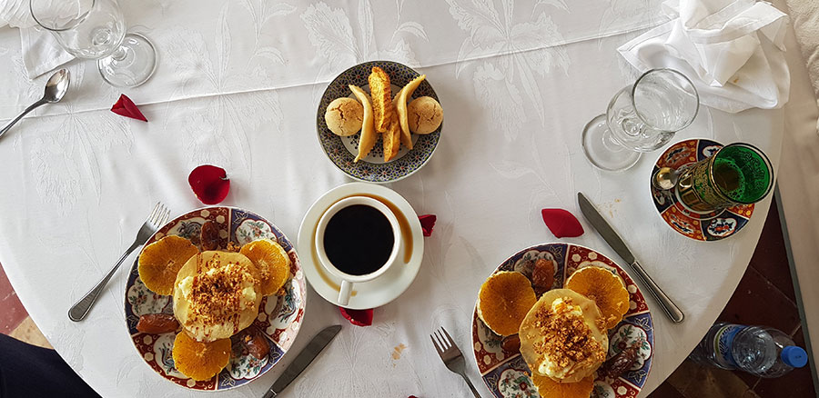 desserts-and-sweets-in-Morocco