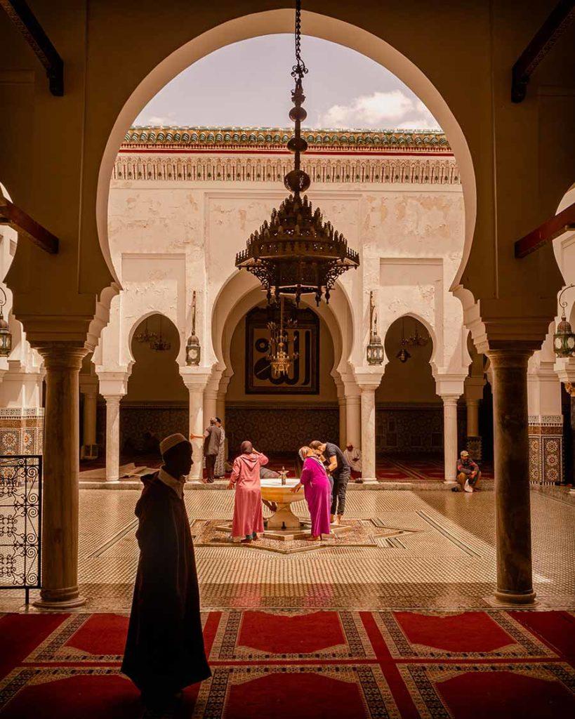 fez-morocco-alqarawiyyin-mosque-and-university