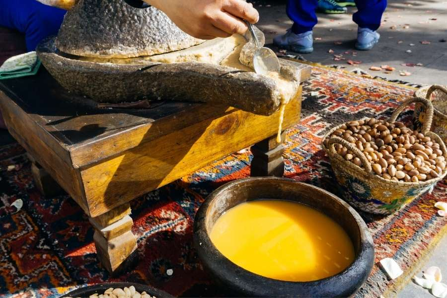 morocco-is-known-for-argan-oil