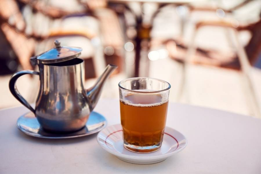 morocco-is-known-for-mint-tea