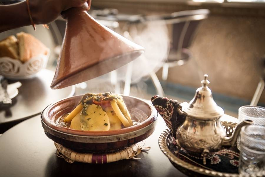 morocco-is-known-for-tagine