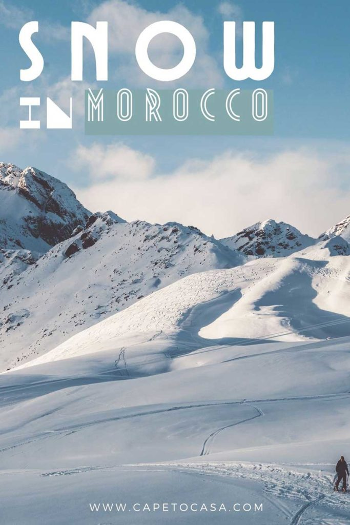 snow-in-Morocco