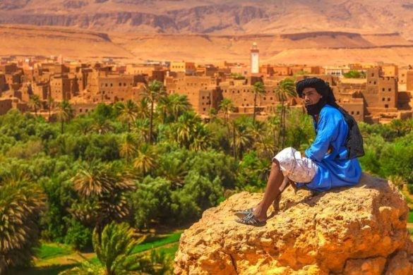people-of-morocco